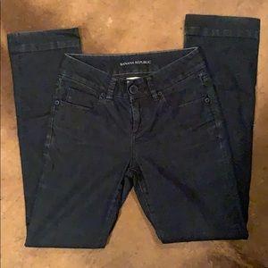 Banana Republic Trouser Jean